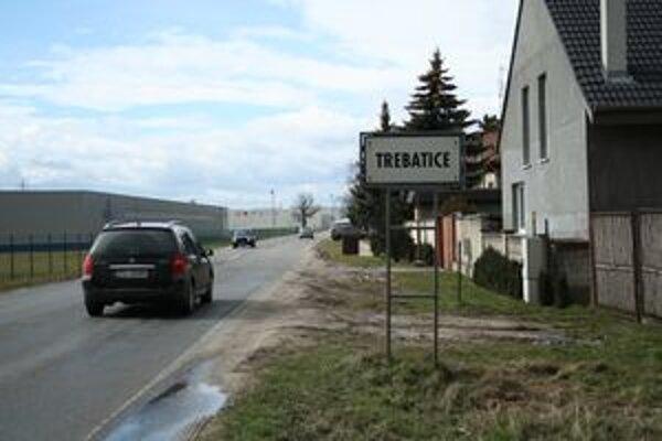 Počas minulého víkendu zostali ľudia z Trebatíc bez vody.