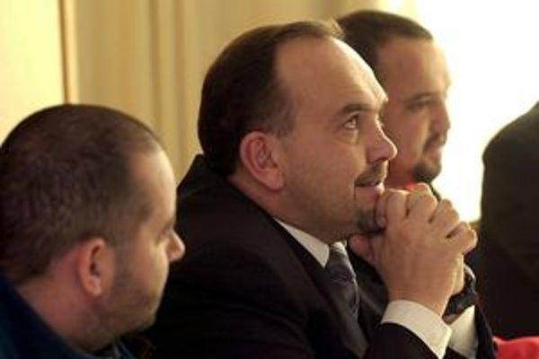 Šéfa Komplexnej centrálnej záchrannej služby Jána Culka odsúdil Krajský súd v Trnave.