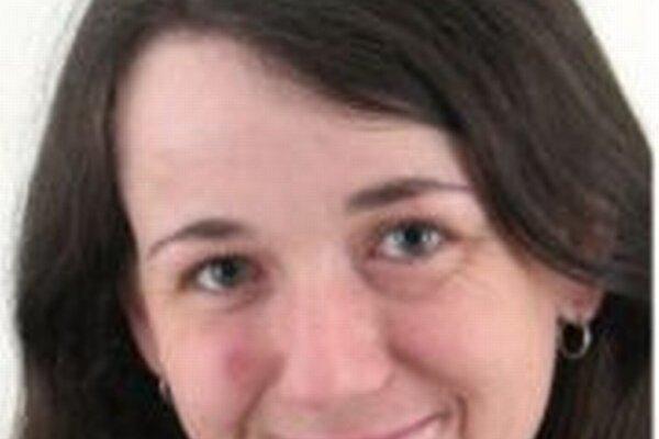 Polícia hľadá nezvestnú Lenku Struhačkovú.