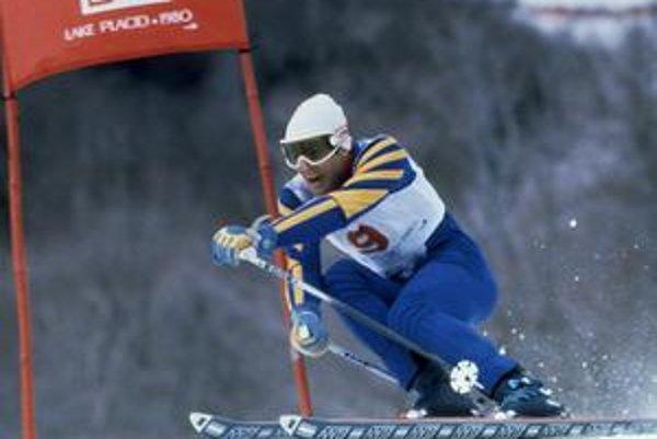 Jan Ingemar Stenmark. Narodený 18.3.1956 v Joesjö. Najúspešnejší technický zjazdár všetkých čias, drží rekord v počte víťazstiev vo Svetovom pohári 86 (40 v slalome, 46 v obrovskom slalome). Dvojnásobný olympijský víťaz z Lake Placidu 1980, trikrát vyhral