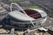 Community Shield sa odohrá na slávnom Wembley.