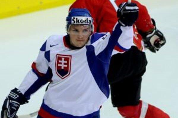 Štefan Ružička sa vracia k hokeju.