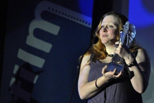Modrého anjela za najlepší film získal ruský film Stíchnuté duše (Ovsianki).
