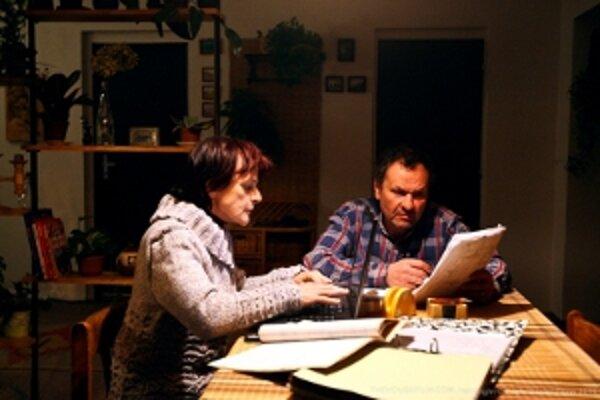 Snímka z filmu Dom, ktorý uvidia diváci na otvorení festivalu v exkluzívnej predpremiere.