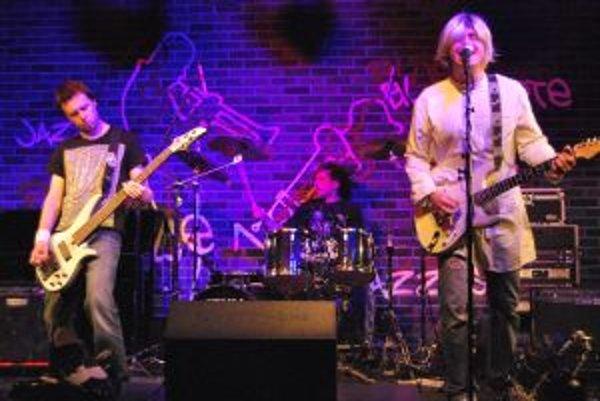 Nirvana Revival Band má v repertoári tridsať najväčších hitov americkej legendy.