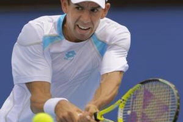Dominik Hrbatý si v roku 2005 zahral vo finále Davisovho pohára s Chorvátskom (2:3) a do reprezentácie sa rád vracia aj teraz, keď sa tím snaží o návrat do svetovej skupiny.