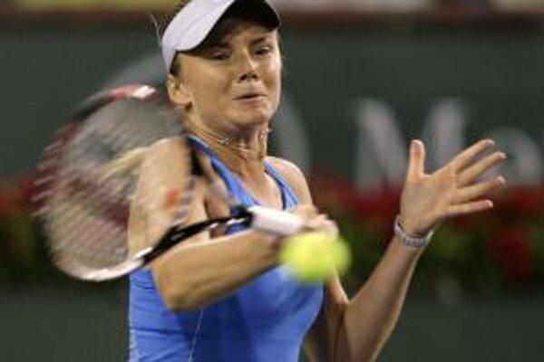 Daniela Hantuchová sa napokon nepredstaví na druhom Grandslamovom podujatí roka Roland Garros.