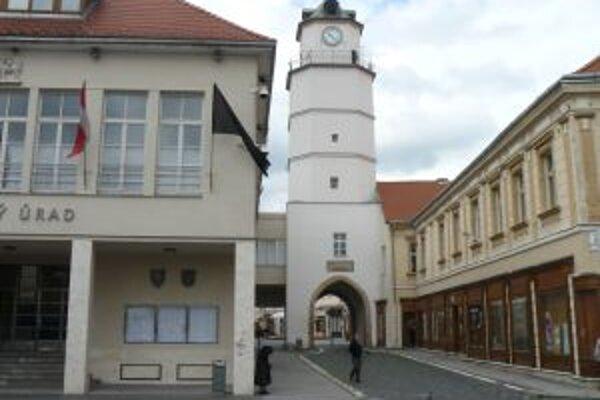 Trenčiansku Mestskú vežu otvoria už sobotu 1. mája