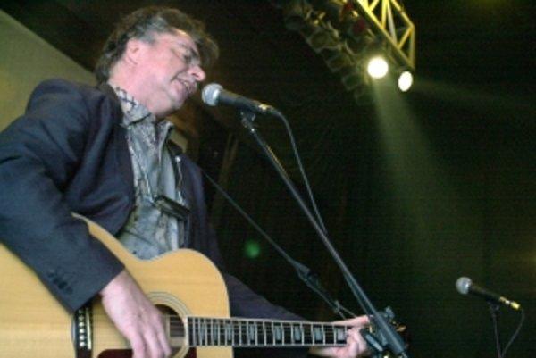 Vystúpenie Pavla Hammela bude jedným z vrcholov festivalu.