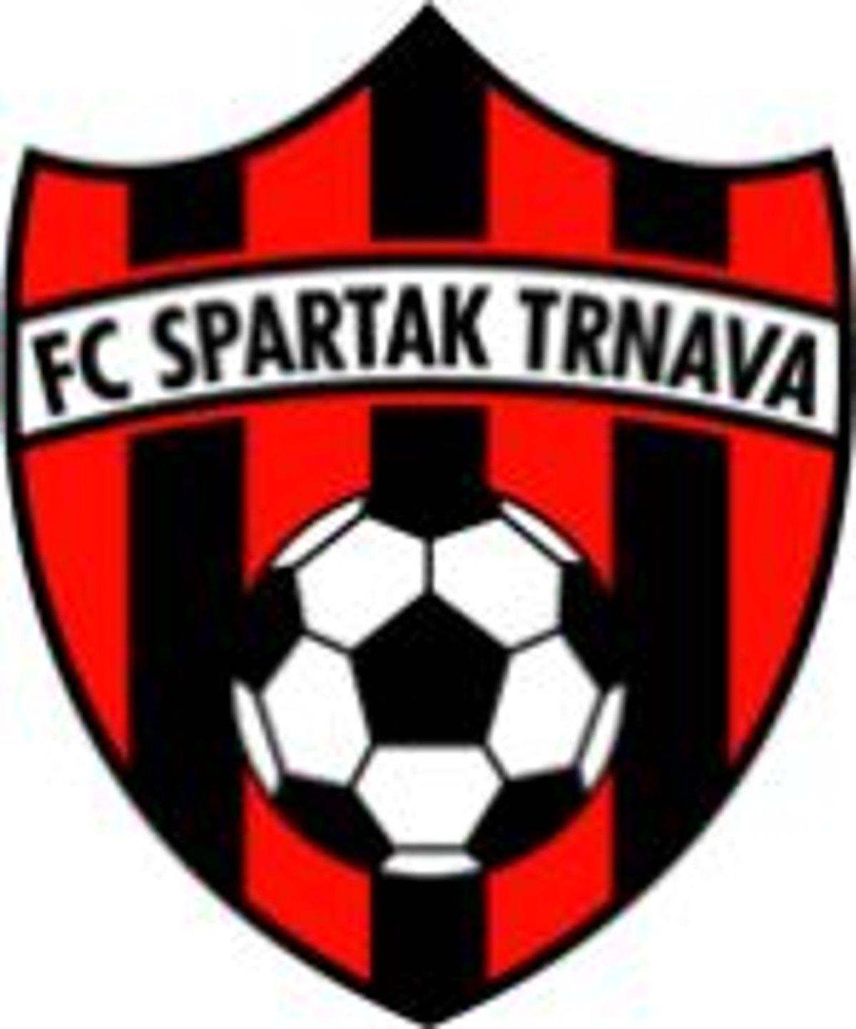 Spartak Trnava - jeden z najlepších slovenských futbalových klubov. b24ec05f024