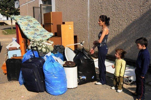 Komunitní pracovníci majú pomáhať svidníckym Rómom s problémami.