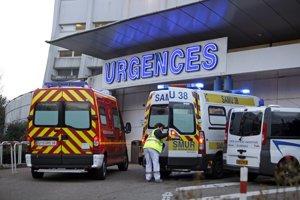 V nemocnici v Grenobli bojuje o život bývalý pilot F1 Michael Schumacher.