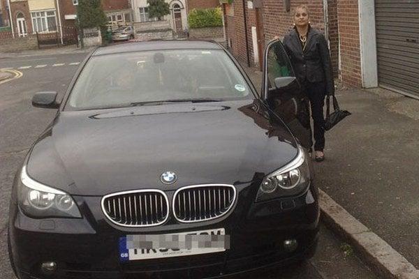 Jarmila Lacková z Česka pôjde pre podvod s dávkami do väzenia.