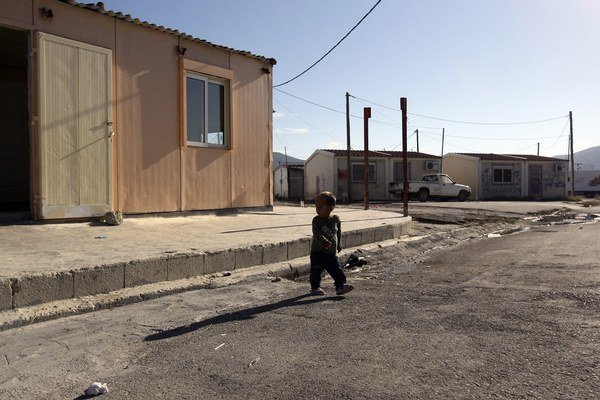 Grécko rieši podozrivé prípady nahlasovania detí.