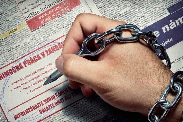 Ministerstvo vnútra kampaňou v osadách bojuje proti obchodovaniu s ľuďmi.