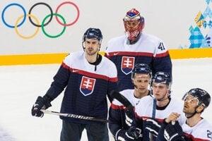 Slováci vyrovnali historický najvyššiu prehru na olympiáde starú 20 rokov. V Lillehammeri sme 1:7 prehrali s Českom.