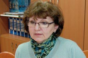 Ľubica VránskaRiaditeľka školy v Čiernom Balogu si dokáže obhájiť hodiny navyše, ktoré učitelia venujú deťom zo sociálne slabých rodín.