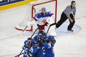 Fíni vo finále aj vyhrávali.