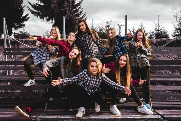Wanted Generation v piatok na galaprograme zatancuje víťazné hip hop choreografie.
