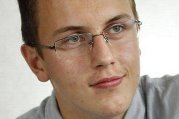 Adam Máčaj