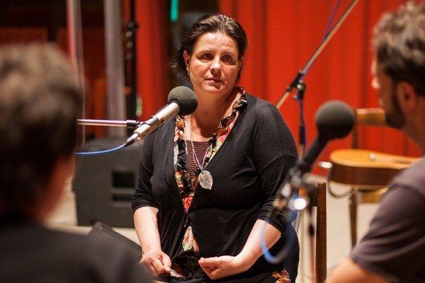 Veronika Šikulová sa medzi finalistami ceny objavila už niekoľkokrát.