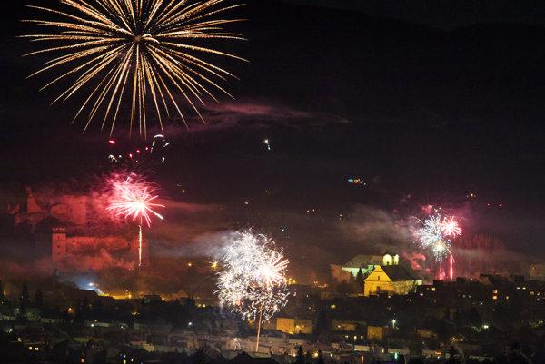 Pre Fiľakovčanov chystajú oslavy, aké zažili naposledy pred 20-timi rokmi.
