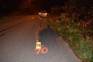 Včerajšia dopravná nehoda v Turzovke mala tragický koniec.