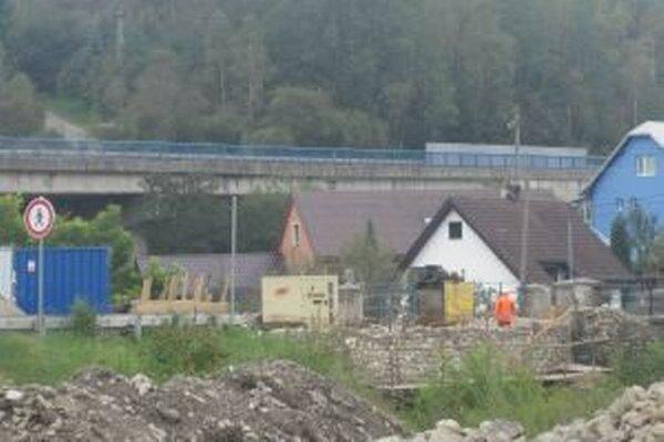 Most je do konca októbra zatvorený.
