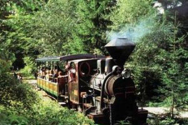 Historickú lesnú úvraťovú železnicu navštívilo vyše 26-tisíc návštevníkov.