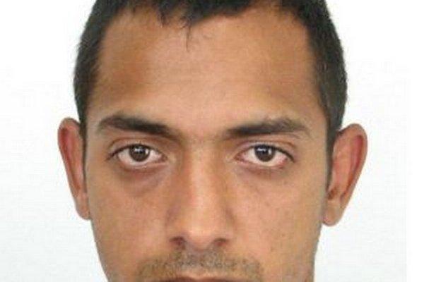 Polícia hľadá 24-ročného Aladára Baloga z Čadce.
