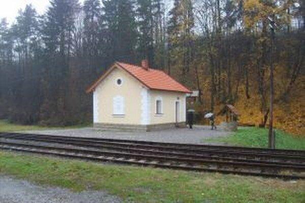 Rodný dom Jozefa Kronera sprístupnili verejnosti v novembri 2011.