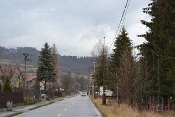 Samospráva koncom roka  finišovala s ukončením rekonštrukcie verejného osvetlenia.