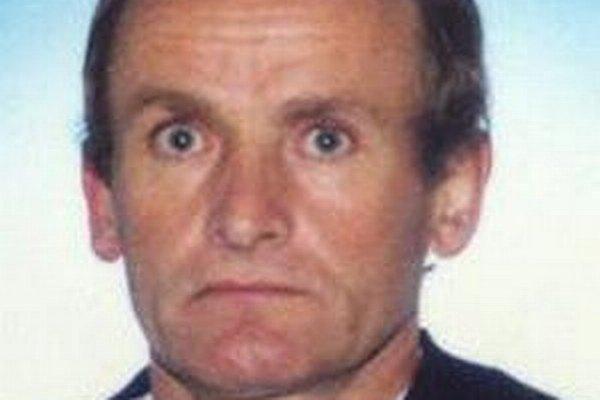 Muž z Oščadnice sa stratil pred 12-timi rokmi.