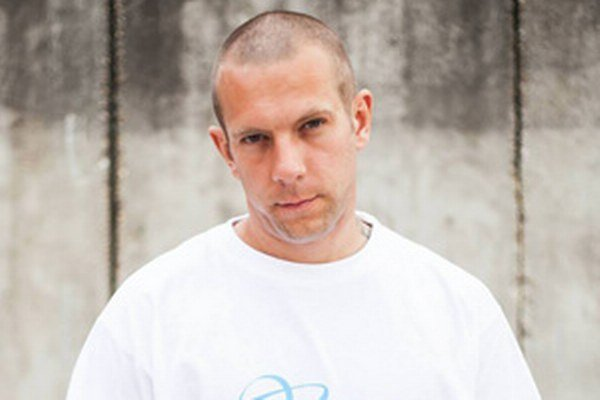 Vzorom rapera Vrbika je Slim Shady.