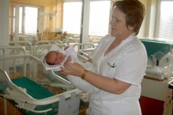 Pôrodnica v Čadci v celoslovenskom rebríčku najlepších pôrodníc získala 2. miesto.
