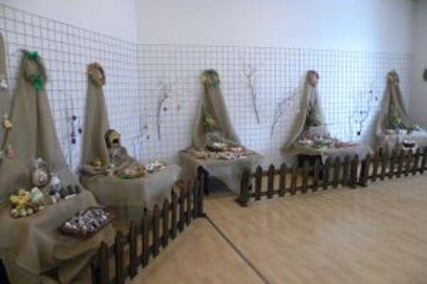 V Kysuckom múzeu môžete navštíviť veľkonočnú výstavu až do 3. apríla.