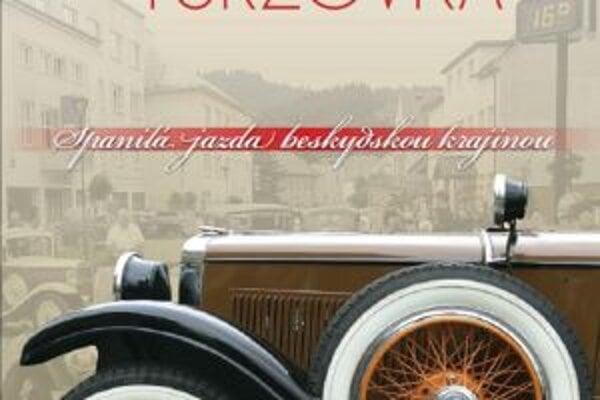 Z 215 súťažných materiálov získala vo svojej kategórii publikácia 15 rokov Beskyd Ralley Turzovka – spanilá jazda beskydskou krajinou  1. miesto.