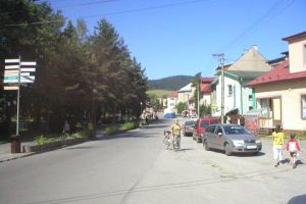 Pozemky na Nádražnej ulici predali ŽSR súkromnej firme.