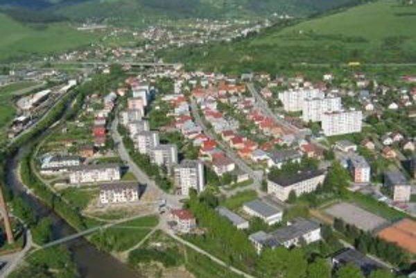 Do Krásna nad Kysucou mieri investícia za 20 miliónov eur.