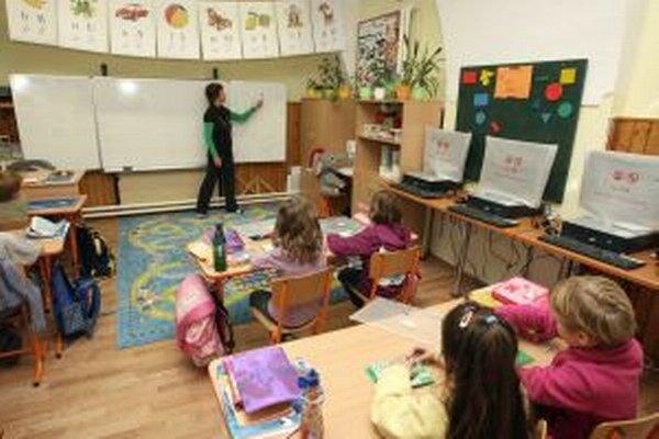K tomu, aby deti na školu nazanevreli, môžu prispieť aj rodičia.
