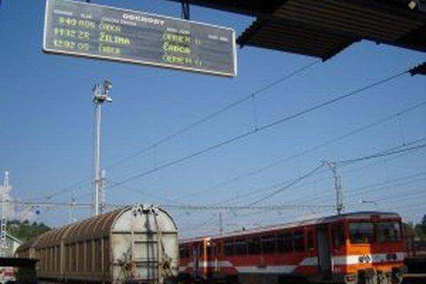 Starostovia budú žiadať pri úprave grafikonu posilnenie osobnej vlakovej dopravy na trati Čadca –Skalité.