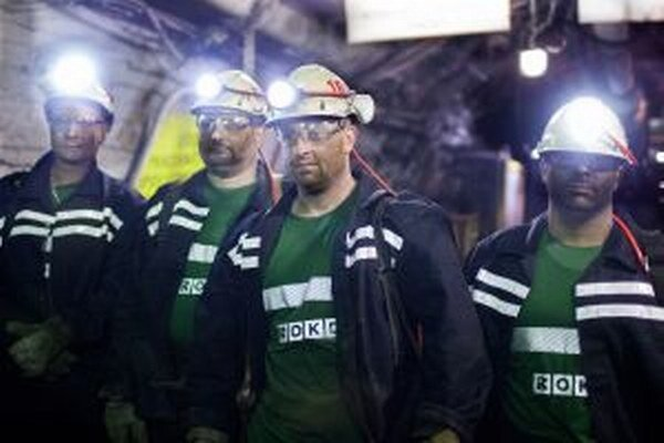 Až 182 baníkov z okresu Čadca robí v OKD. Tí dochádzajú najmä do baní Darkov a ČSM.