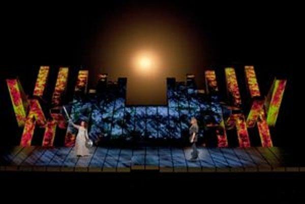 Súmrak bohov v Metropolitnej opere New York