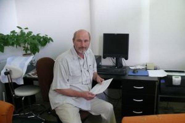 Obhliadajúci lekár Pavol Hubočan v roku 2011 informoval, že pravdepodobne išlo o mladého muža.