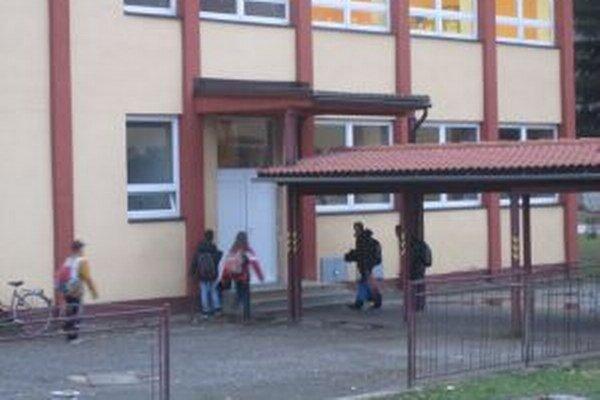 Prímestské školy prešli pod vedenie Základnej školy Mládežnícka.