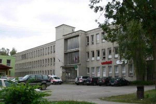 ŽSK spravuje budovu od roku 2003.