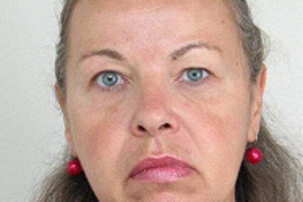 Nezvestná Dagmar Martinčeková odišla k známym, no nedorazila tam. Hľadá ju polícia.