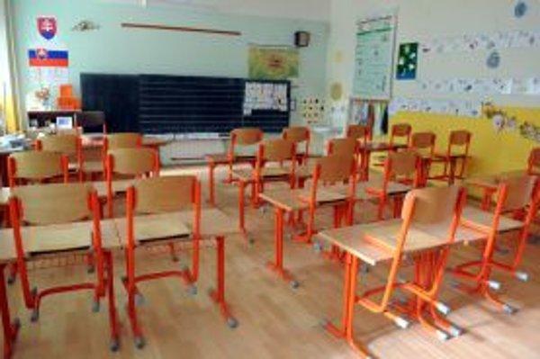 Niektoré kysucké školy zatvorili pre chrípku.