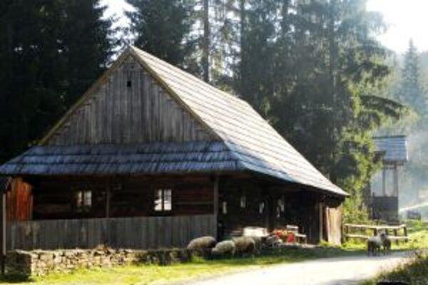 Kysucký skanzen ožije v nedeľu 9. októbra jesennými prácami.