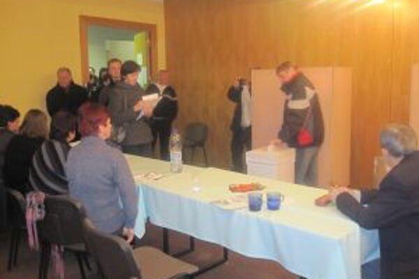 Starostovia i primátor zo Stredných Kysúc sú s účasťou voličov spokojní.